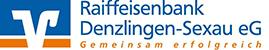 Logo Raiffeisenbank Denzlingen-Sexau eG